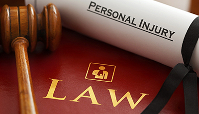 clarion county personal injury lawyer